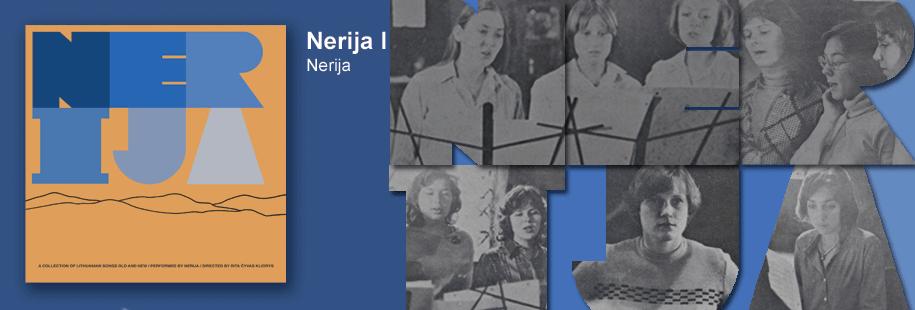 Nerija I