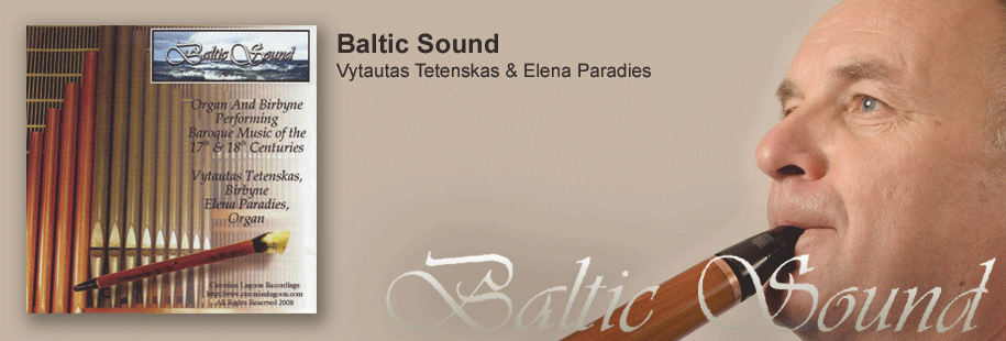 Baltic Sound