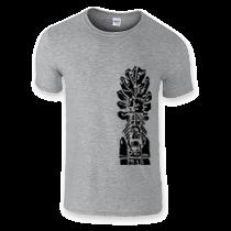 Perkūnas (Unisex - Sport grey)