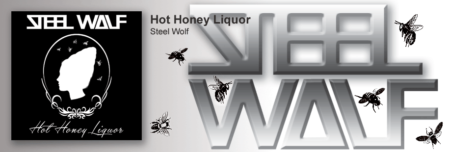 Hot Honey Liquor