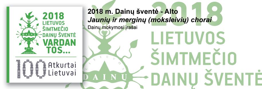 DŠ2018 - Jaun - Alto